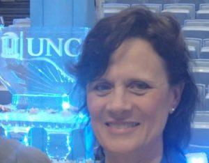 Executive Director Lisa McFarland
