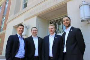 NCSU Jenkins School MBA Team Tackles UNESCO Project- Site and Business Plan in Micronesia